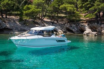 Merry Fisher 795 rent in Trogir and Split
