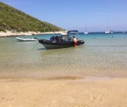 smokova beach vis