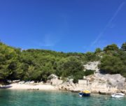 hidden bay solta