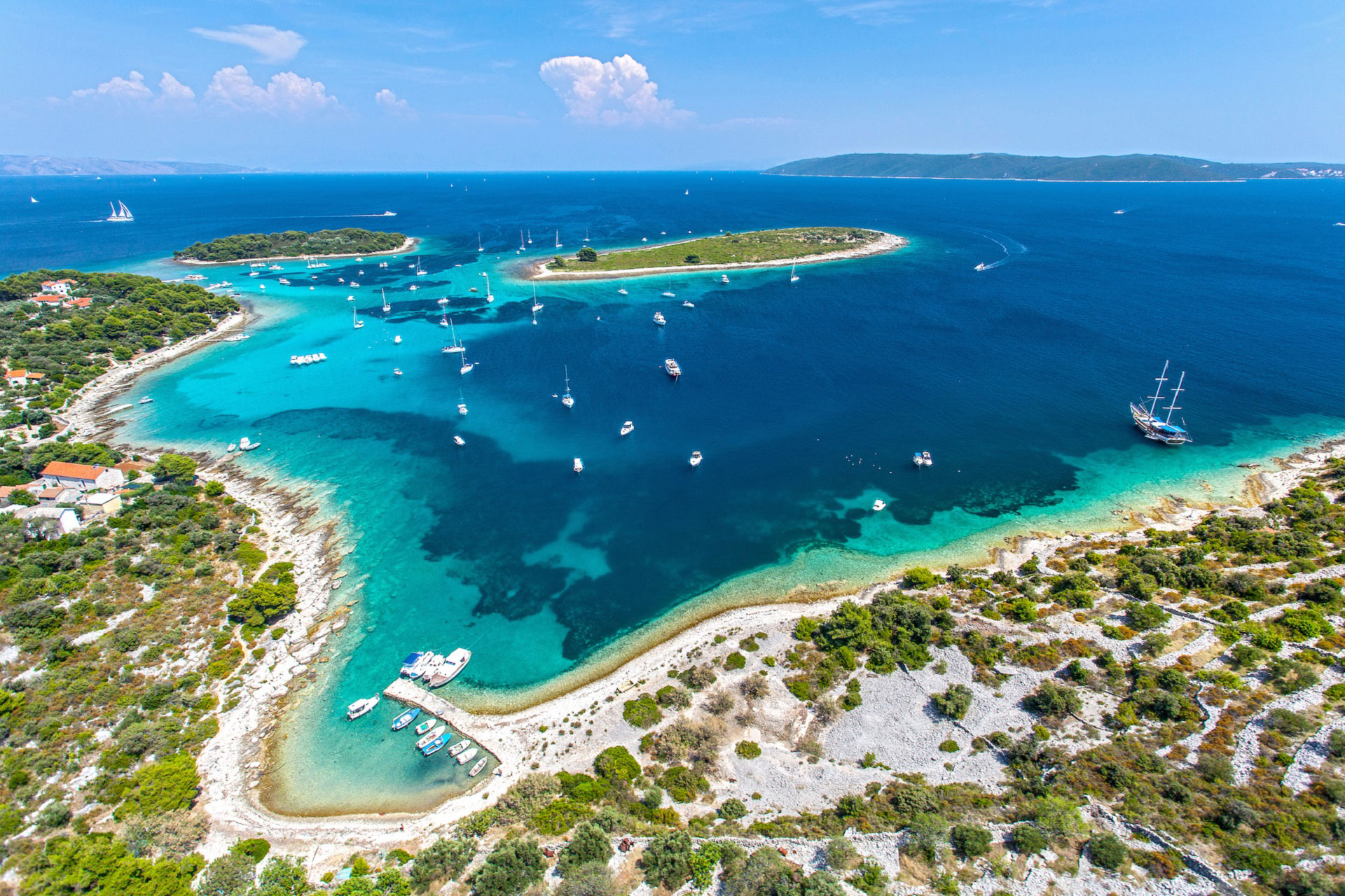 blue-lagoon-trogir-split-tour
