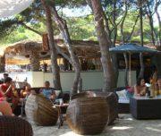 beachbar Hvar tour