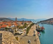trogir-waterfront-krka-excursion
