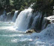waterfall-national-park-krka